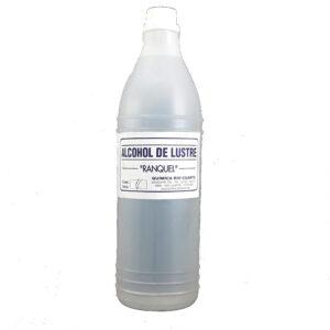 Alcohol de lustre x 1 LT