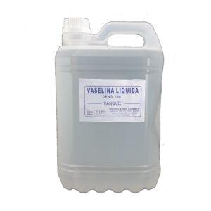 Vaselina liquida x 5Lts