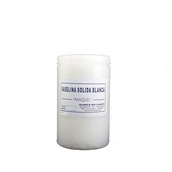 Vaselina solida x 1 KG