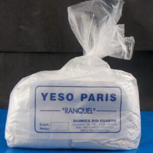 Yeso París