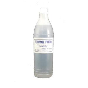 formol puro x 1LT