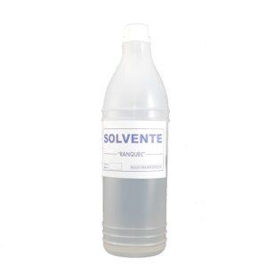 solvente x 1 LT