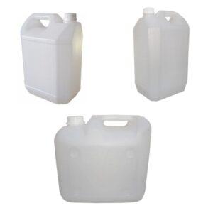 Envases y Bidones Plásticos