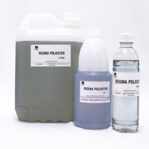 Resinas de Poliéster