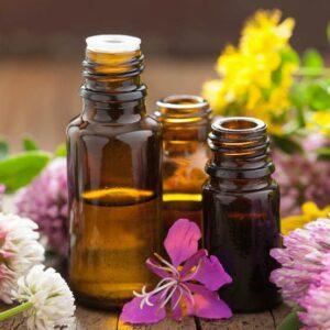 Aceites Puros & Esenciales